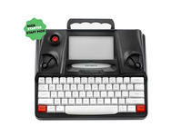 Hemingwrite - A Distraction Free Digital Typewriter