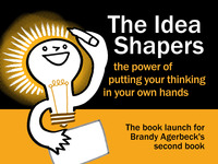 The Idea Shapers | Drawing as your best thinking tool
