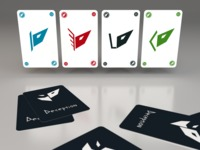 Deception - The Ultimate Trick-Taking Card Game