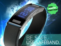 SafeBand: Entire Security Solution