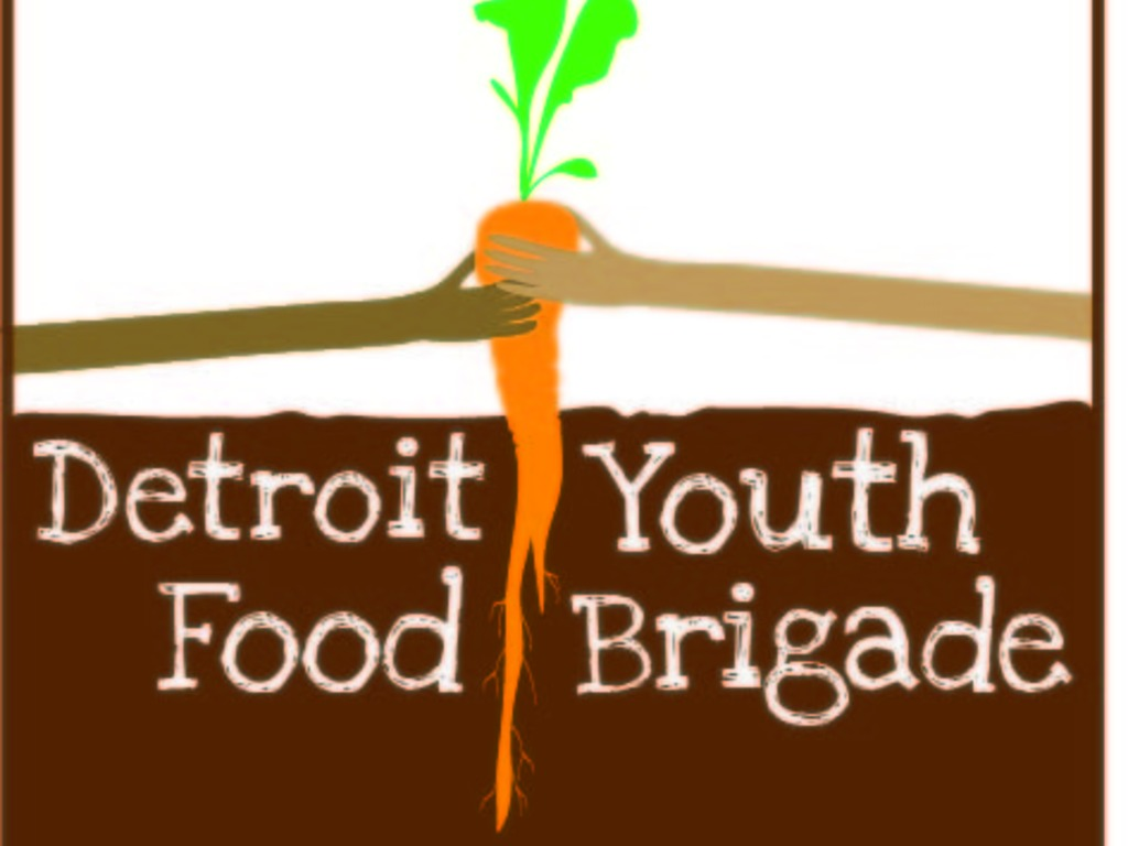 Detroit Youth Food Brigade: Summer 2012's video poster