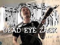 Dead Eye Zack is Recording an Album