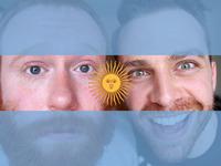 Dustin Luke X Argentina | Not Your Average Travel Series