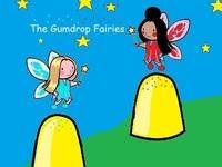 The Gumdrop Fairies Children's Book