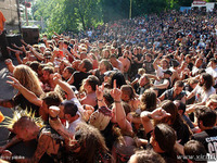 Music Festival In Montreal