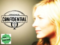 Feature film: CONFIDENTIAL from director of Loving Annabelle