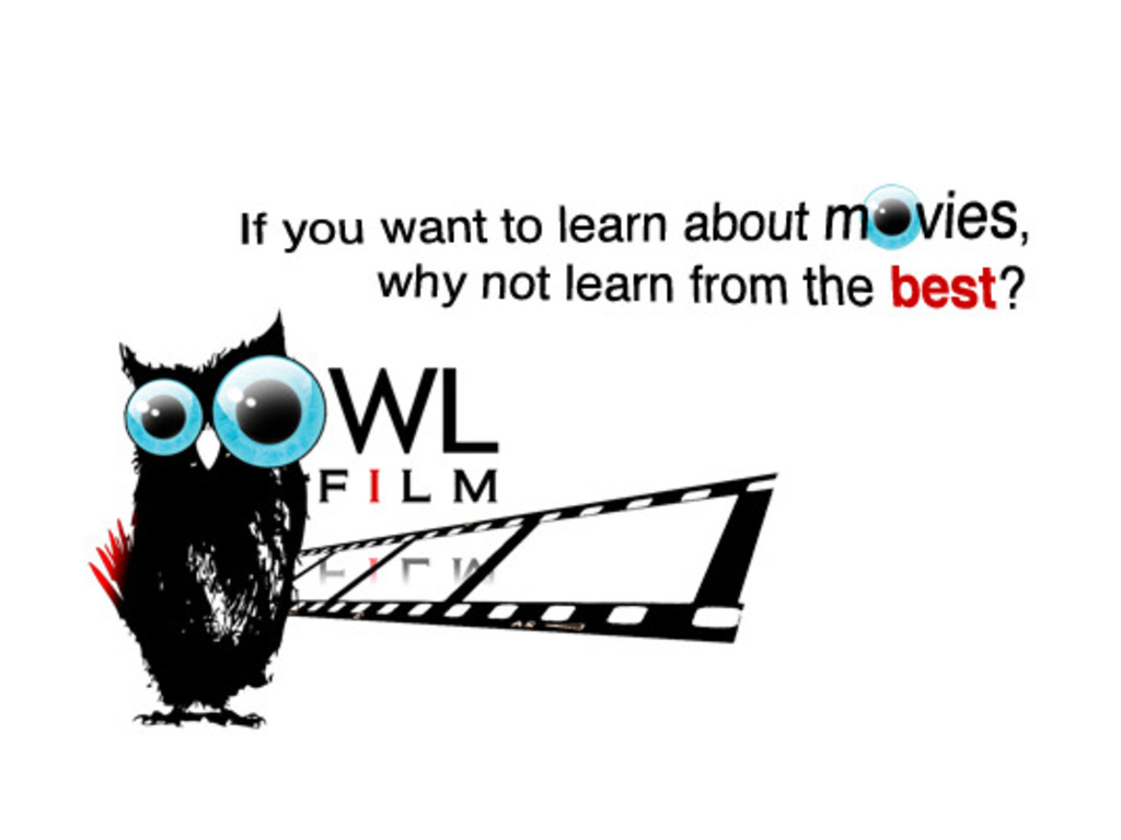 oOwl Film's video poster