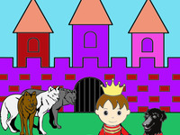 """Publishing our first children's book """"Bobby's Bravery"""""""