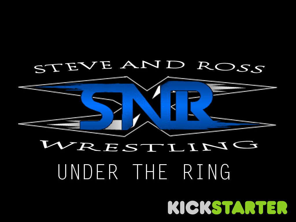 SnR Wrestling: Under The Ring Documentary's video poster