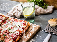 PRONTO | Italian Cuisine