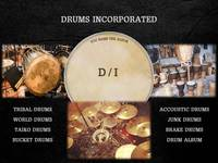 Drums Incorporated