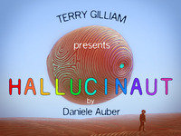 HALLUCINAUT – An Epic Film of Microscopic Magnitude