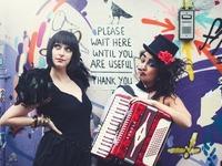 EastEnd Cabaret is recording their FIRST EVER studio album!