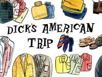Dick's American Trip