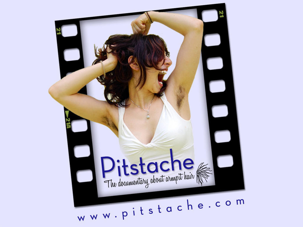 Pitstache: The Documentary About Armpit Hair's video poster