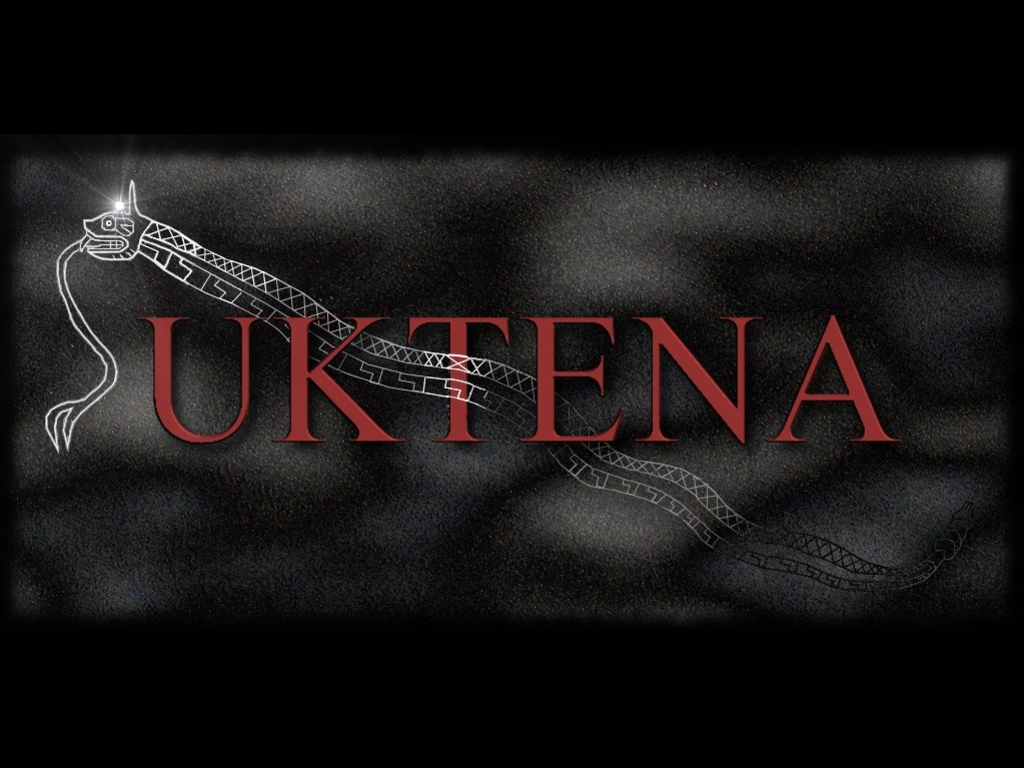 Uktena's video poster