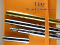 Tiny - The pocket fountain pen