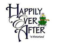 Happily Ever After - Children's Theatre for Christmas