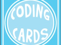 Coding Cards - A fun way for children to learn Algorithms