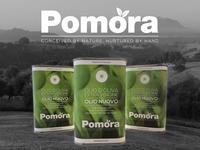 Pomora | Adopt an Olive Tree