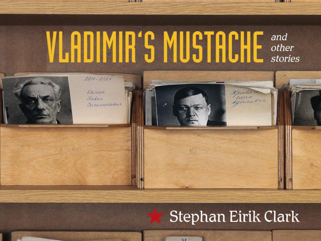 Groom Vladimir's Mustache's video poster