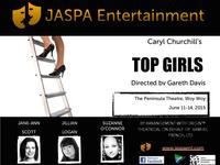 Caryl Churchill's 'Top Girls' - NSW HSC Text
