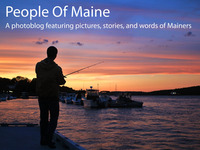 People Of Maine