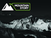 Mountain Story: Tales of Humanity, Passion & Transformation