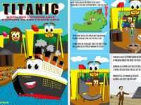 Titanic: When The Unthinkable Happened To The Unsinkable