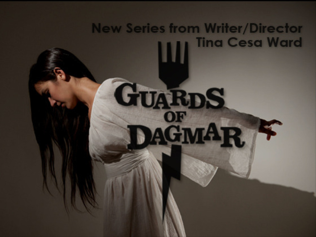 Guards of Dagmar - New Dramatic, Adventure Series's video poster