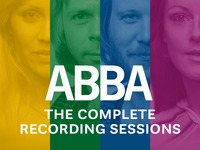 ABBA – The Complete Recording Sessions (Revised & Expanded)