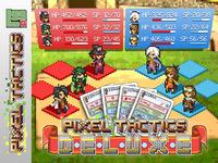 ~✩☆ Pixel Tactics DELUXE! ☆✩~