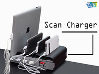 Scan Charging Delight