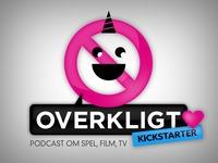 Podcasten Overkligt
