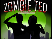 Zombie Ted The Movie