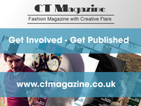 CT Magazine - 9 million readers - help us go to print