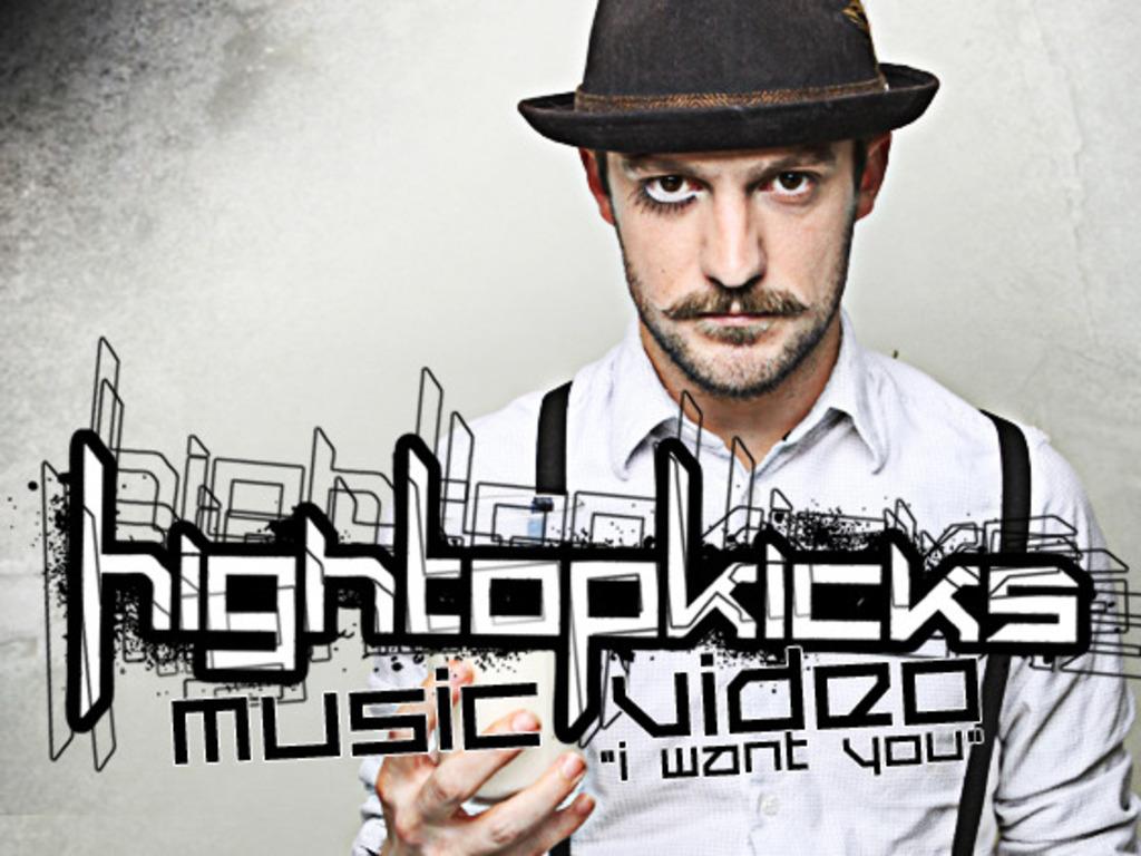 High Top Kicks MUSIC VIDEO's video poster