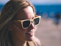 Northwood Sunglasses - Microbrewed From Wood, Stone, & Hemp