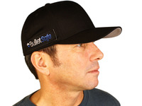 The BulletSafe Bulletproof Baseball Cap