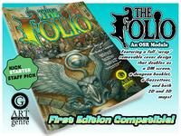 The Folio 1E Module Relaunch!