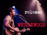 "Bryan McPherson's New Album, ""Wedgewood"""