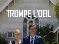 Trompe L'Oeil Short Film
