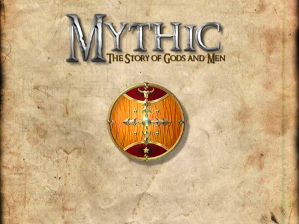 MYTHIC: The Story Of Gods And Men (Canceled)'s video poster