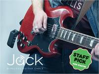 JACK - The WiFi Guitar Cable