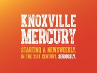 Knoxville Mercury Launch