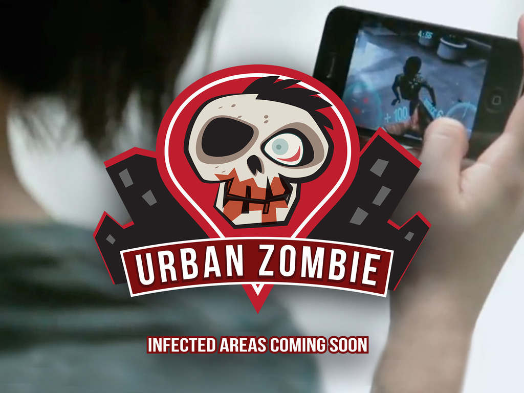 Urban Zombie - The Infection is Coming to Your Neighborhood's video poster