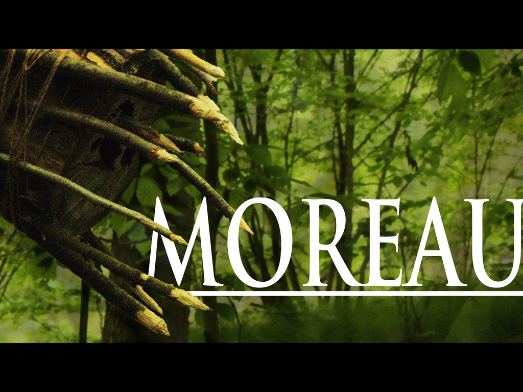 MOREAU - A Survival Story's video poster