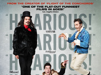 What We Do In The Shadows: The American Release