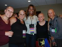 Hair Replacement Project For Cancer & Alopecia Patients