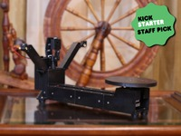 ATLAS 3D - The 3D Scanner You Print and Build Yourself!